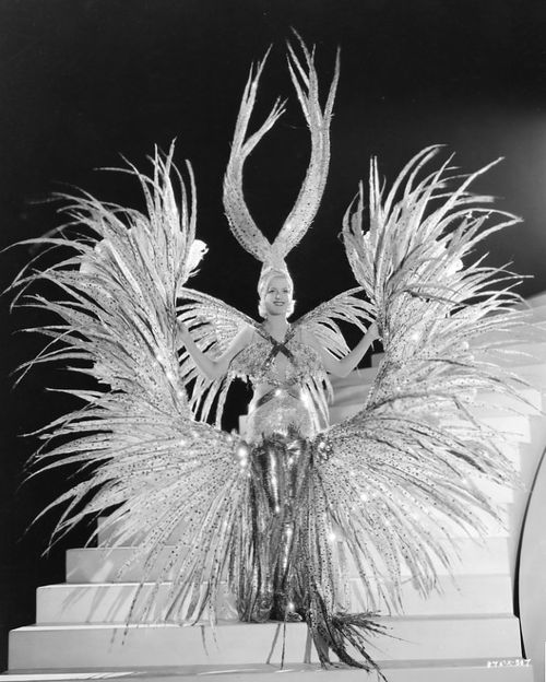 Showgirl Great Ziegfeld 2