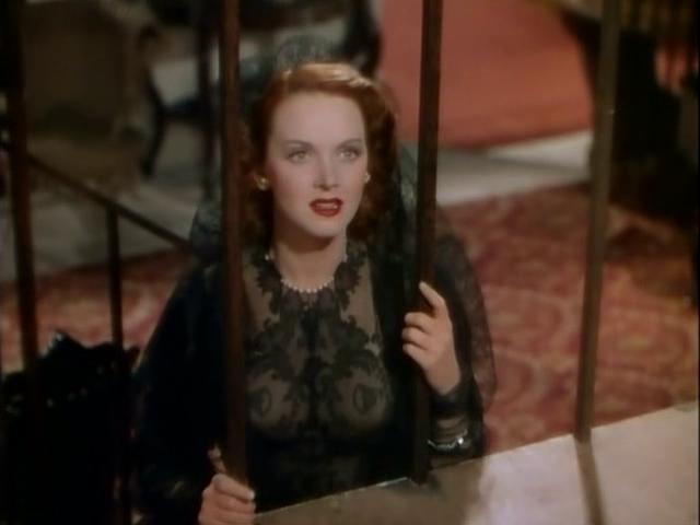 Minnelli. Yolanda and the Thief.rail