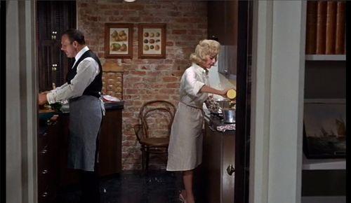 Kitchen film 1965