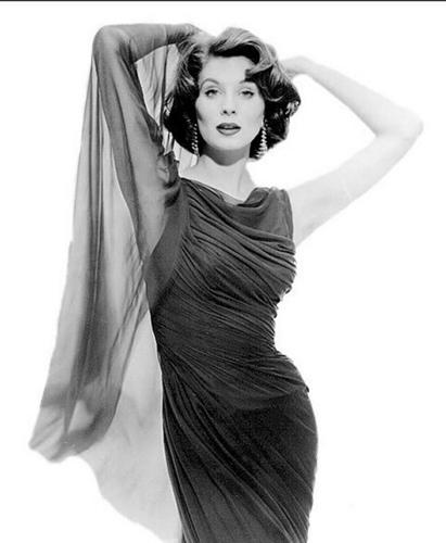 Top Models Des Ann 201 Es 50 Suzy Parker Contessina