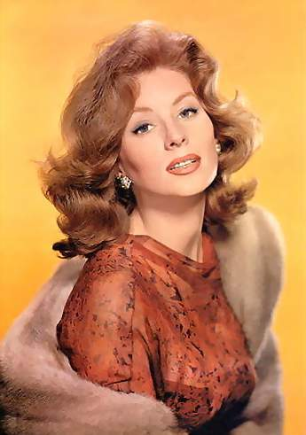 1960s Suzy Parker vintage 50s model fashion