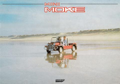 Mini-moke